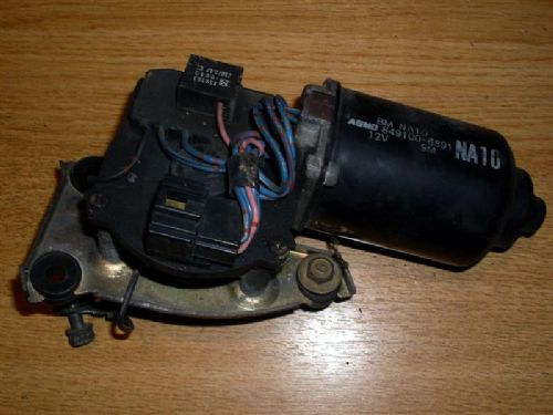 Wiper motor, NA10, Mazda MX-5 mk1 92-95, USED
